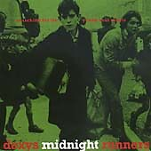 Dexys Midnight Runners - Searching for the Young Soul Rebels (CD)