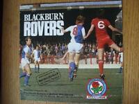 18/04/1981 Blackburn Rovers v Bolton Wanderers  . No obvious faults, unless desc