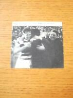 circa 1960's Autographed Magazine Clipping: Celtic - McNeill, Billy (Black & Whi