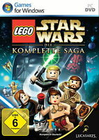 LEGO Star Wars: Die komplette Saga (PC, 2013)