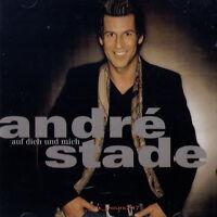 André Stade: Auf Dich Und Mich [2006] | CD NEU