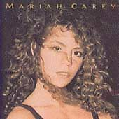 Mariah Carey-Mariah Carey CD