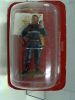BOM032 - POMPIER TENUE DE SORTIE MADRID 2003 - DEL PRADO