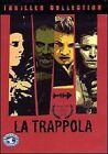 DVD film: La trappola (2001)