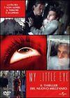 DVD film: My Little Eye (2003) ex-noleggio