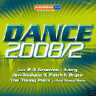 CD Dance 2008 die 2te von Various Artists 2CDs