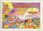 TOPOLINO NEL PAESE DEI CALIFFI Mondadori 1988 Le Grandi Storie di Walt Disney