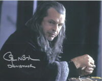 John Noble King Denethor Lord of the Rings Autograph #2