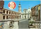 LORETO - PIAZZA DELLA MADONNA - PAPA GIOVANNI XXIII