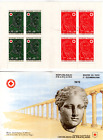 CARNET TIMBRES NEUFS CROIX ROUGE 1972 ++