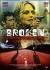 DVD film: BROKEN (2006) ex-noleggio
