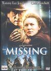 DVD film: THE MISSING (2003) ex noleggio