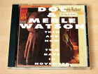 Doc & Merle Watson/Then And Now & Two Days November CD