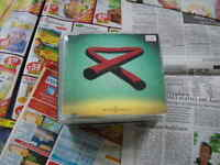CD Pop Mike Oldfield Sentinel 1T MCD WEA
