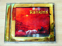 The Rankins/Uprooted/1998 CD Album