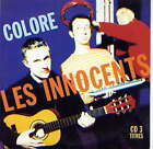 LES INNOCENTS - rare cd single - France