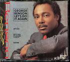 GEORGE BENSON - LET'S DO IT AGAIN - MAXI CD 1988 [187]