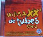 UN MAXX DE TUBES VOL. 2 - DION ST-PIER GUETTA... (CD)