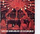 LES NEGRESSES VERTES - rare CD single - promo - France