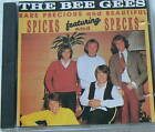 SPICKS AND SPECKS - BEE GEES (CD)