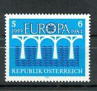 Austria - Osterreich 1984 - Mi.1772 - Europa CEPT - Bri