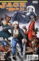 Jack of Fables #39 Comic Book Vertigo - DC