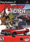 Starsky & Hutch (PlayStation 2) PS2