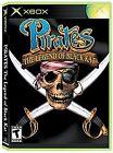 Pirates: The Legend of Black Kat (Microsoft Xbox, 2002)