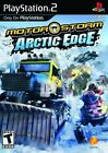 MotorStorm: Arctic Edge (Sony PlayStation 2, 2009)