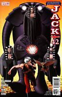 Jack of Fables #42 Vertigo Comic Book - DC