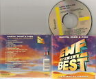 EARTH WIND & FIRE - The Very Best / 1994 Sony France CD
