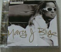 SHARE MY WORLD - BLIGE MARY J (CD)