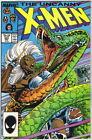 Marvel Comics Uncanny X-Men Comic #223, 1987 NEAR MINT