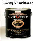 Feast Watson - PAVER AND SANDSTONE SEALER - 10L