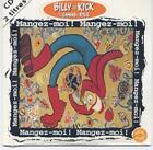 BILLY ZE KICK ET LES GAMINS EN FOLIE - rare CD Single -