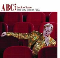 ABC - Look Of Love - Very Best - CD NEU Beste Greatest Hits - When Smokey Sings