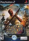 Medal of Honor: Rising Sun (PlayStation 2) PS2