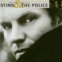 STING & THE POLICE - The Very Best of - CD Album