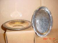 Vintage Tray International Silver Company (1 Tray Only)