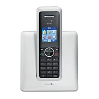 T-COM SINUS 302 ANALOG SCHNURLOS DECT Telefon B-Ware
