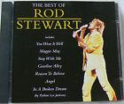 THE BEST OF ROD STEWART - STEWART ROD (CD)