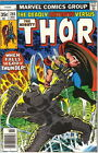 The Mighty Thor Comic Book #265, Marvel 1977 FINE-