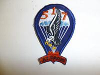 b0484 WW 2 US Army Airborne 517th Parachute Infantry Regiment PIR Attack R3C
