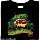 Happy Halloween Evil jack O Lantern T-Shirt, trick or treat shirt, party pumpkin
