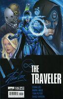 Stan Lee's The Traveler #12 Comic Book - Boom