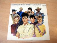 "Bloomsbury Set/Hanging Around With Big Boys/1983 7""/EX"