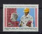 Austria 1989 SG#2211 World At Work MNH