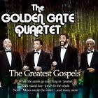 CD The Golden Gate Quartet The Greatest Gospels