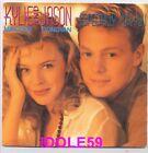 Kylie Minogue & Jason Donovan, especially for you, sp