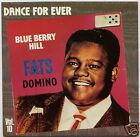 Fats Domino, blueberry hill, sp serie dance for ever